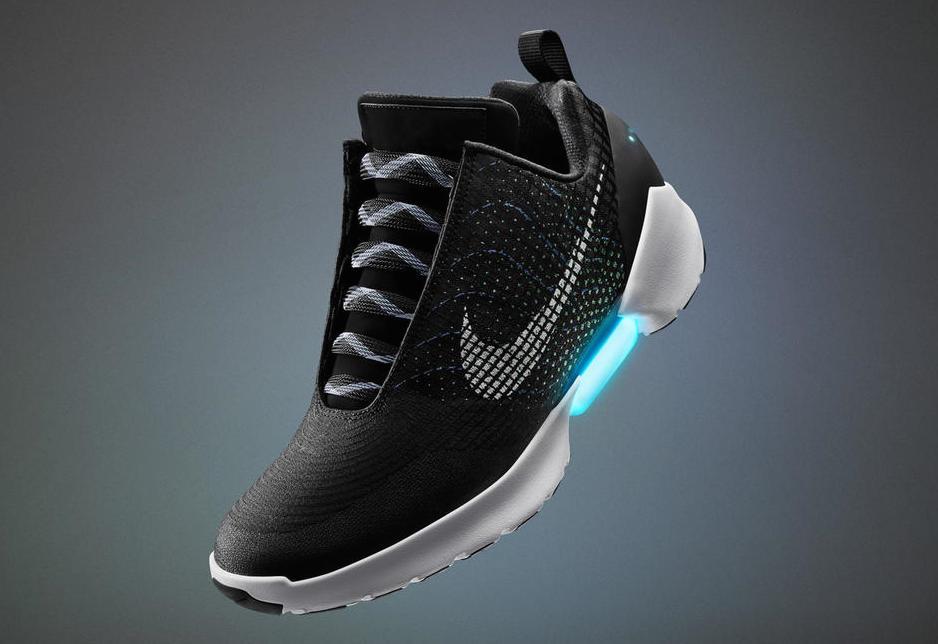 a276dfa0c5f Regresso ao Futuro  Novas sapatilhas da Nike apertam-se sozinhas - ZAP