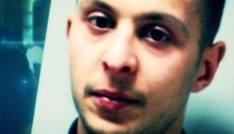 Salah Abdeslam condenado a 20 anos por tentativa de homicídio