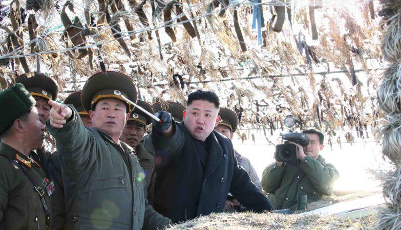Conselho de Segurança da ONU aprova sanções à Coreia do Norte