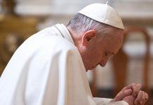 A primeira foto do Papa Francisco no Instagram