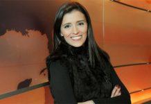 Ana Lourenço, jornalista