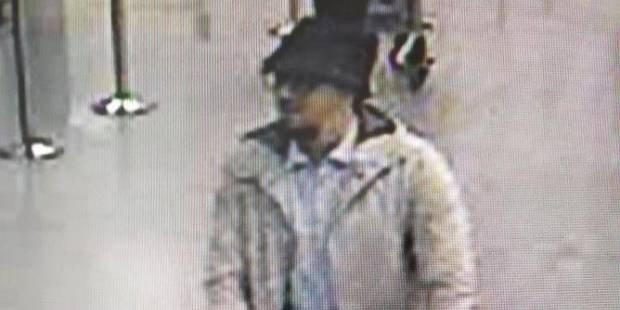 Najim Laachraoui, terceiro suspeito dos atentados em Bruxelas, já foi capturado