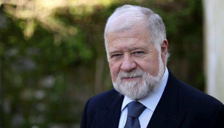 O economista Daniel Bessa