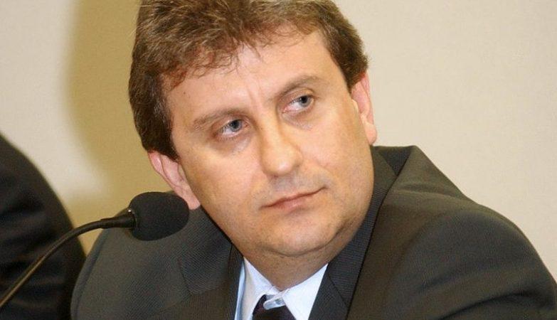 Alberto Youssef, o doleiro om o qual começou a operação Lava Jato