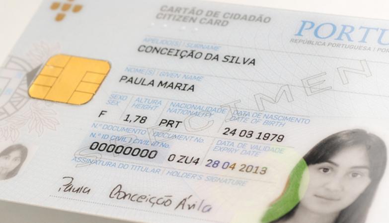 Cartão do Cidadão pode ser renovado por SMS a partir de 6 Junho