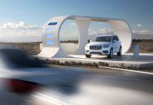 Volvo XC90 T8 Highway Robbery