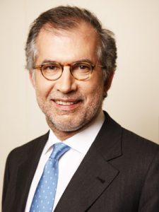 António Domingues, novo presidente da Caixa Geral de Depósitos