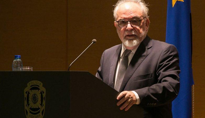 Ministro do Trabalho, Solidariedade e Segurança Social, José António Vieira da Silva
