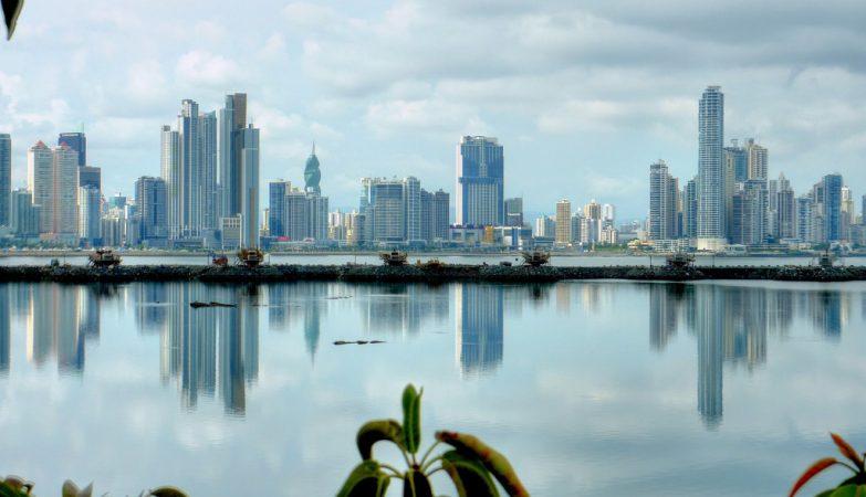 Cidade do Panamá, no Panamá