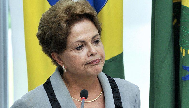 Dilma Rousseff, Presidente do Brasil