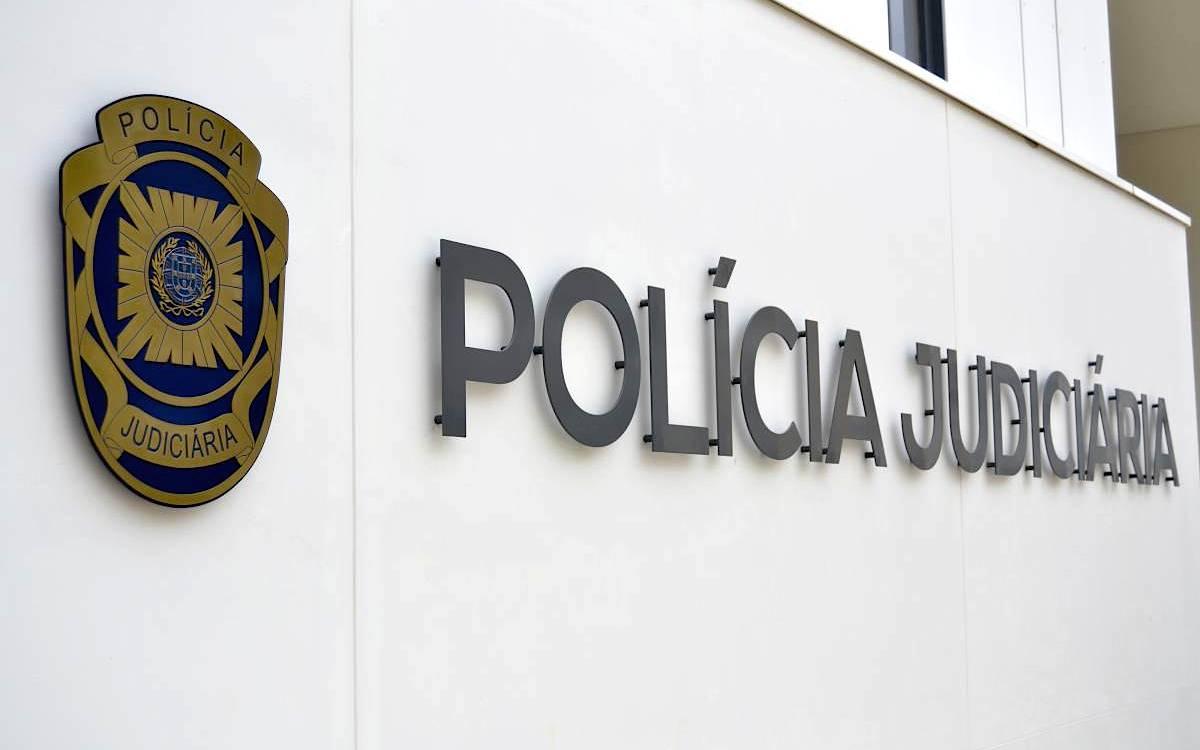 Resultado de imagem para policia judiciaria