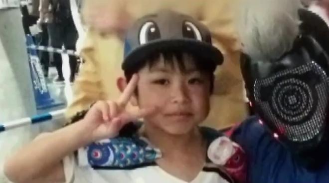 Yamato Tanooka, o rapaz de 7 anos desaparecido no Japão depois dos pais o terem abandonado numa floresta como castigo