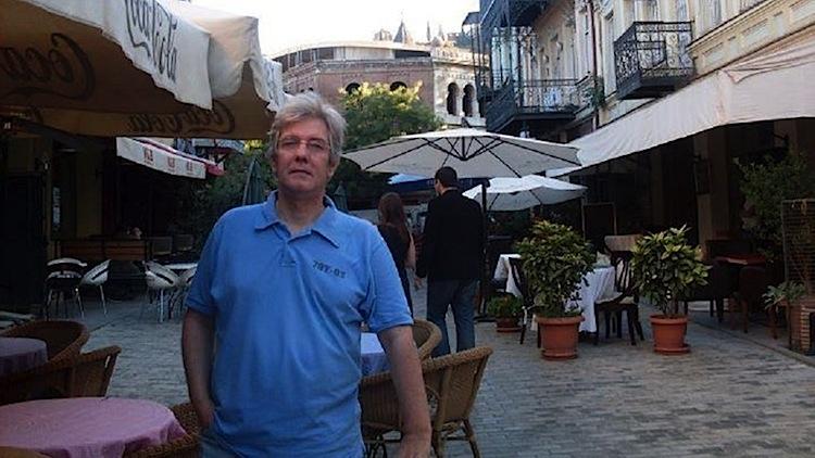 Frederico Carvalhão Gil, espião português