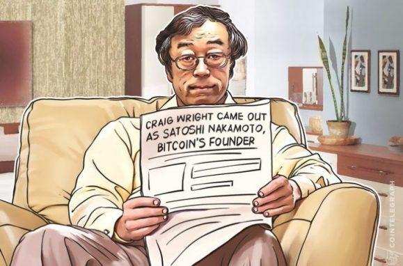 O misterioso Satoshi Nakamoto afinal é o empresário asutraliano de 44 anos Craig Steven Wright