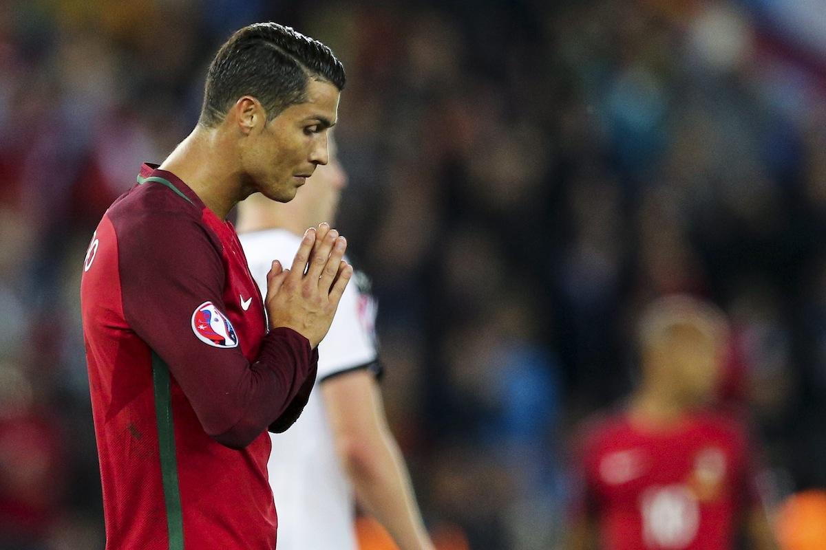 Portugal franca apostas