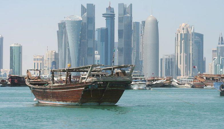 Países árabes apresentam lista de exigências ao Qatar