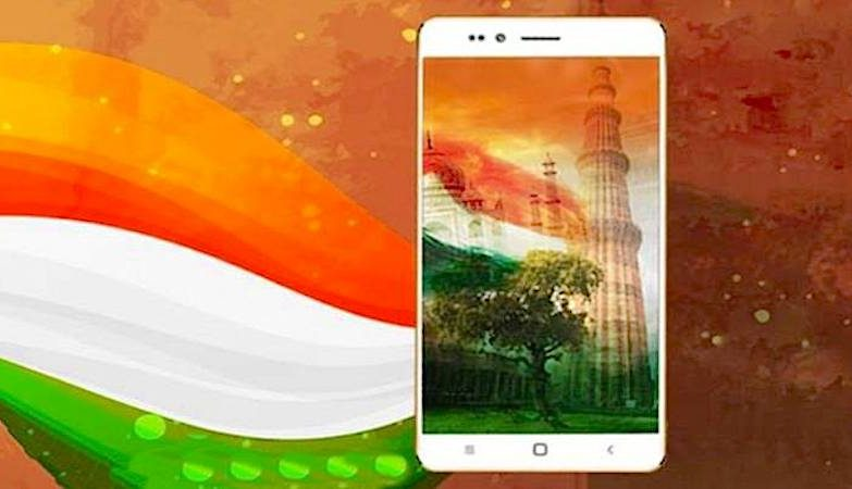 Freedom 251, o smartphone indiano de 3 euros