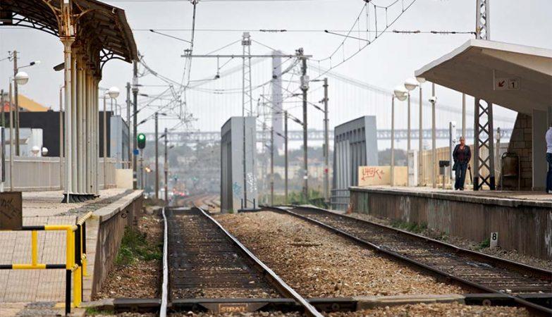 Linha de Comboios, CP