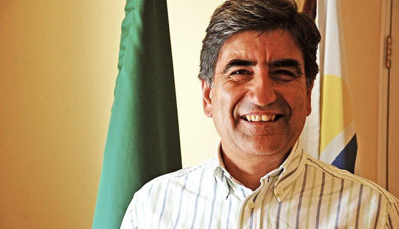 Carlos Martins, Secretario de Estado Ambiente