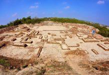 Sítio arqueológico de Harappa