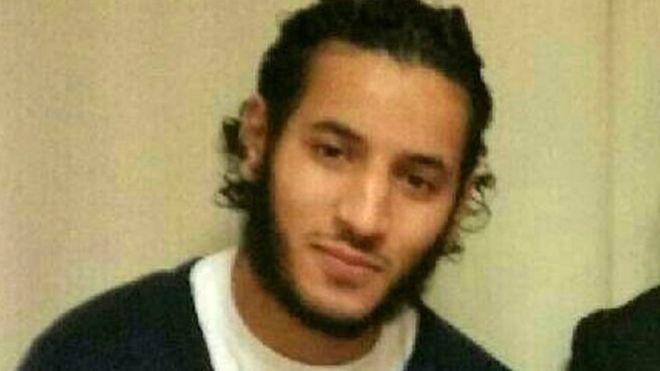 Larossi Abballa, o militante do Estado Islâmico que assassinou um casal de polícias perto de Paris