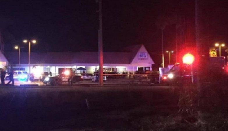 Dois mortos e pelo menos 13 feridos em tiroteio numa discoteca na Florida