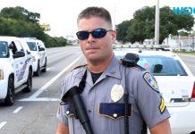 Três polícias mortos e seis feridos em tiroteio em Baton Rouge