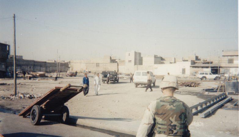 Mosul, Iraque