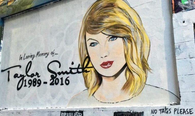 A Carreira de Taylor Swift segundo lushsux