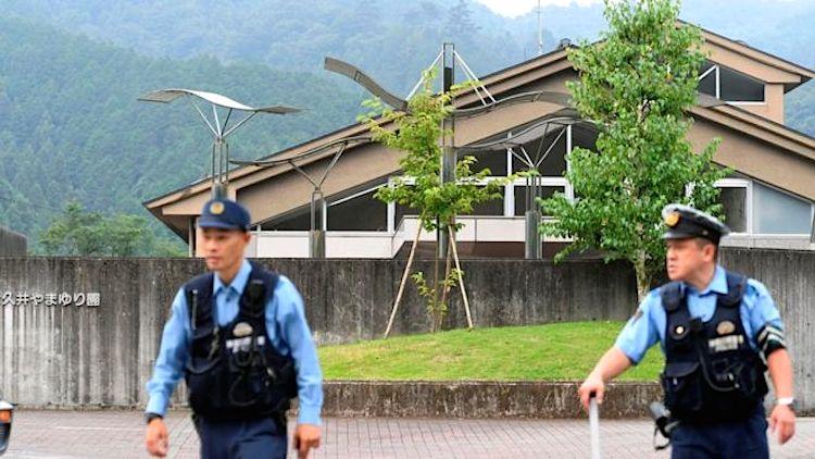 Homem esfaqueia e mata 15 em centro para deficientes no Japão