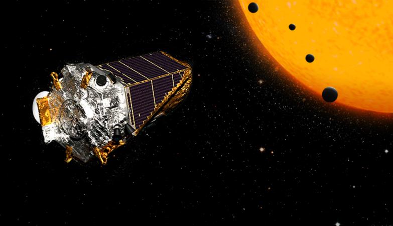 O telescópio espacial Kepler encontrou 104 novos exoplanetas, incluindo alguns mundos que podem ser pequenos e rochosos, como a Terra