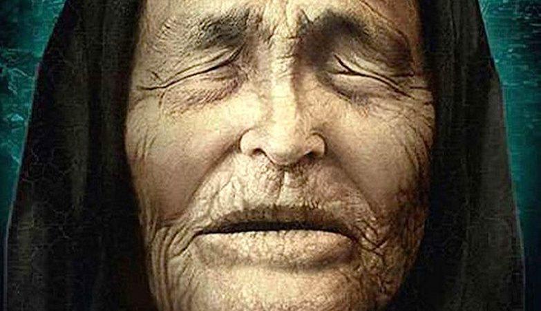 A profetisa búlgara Baba Vanga