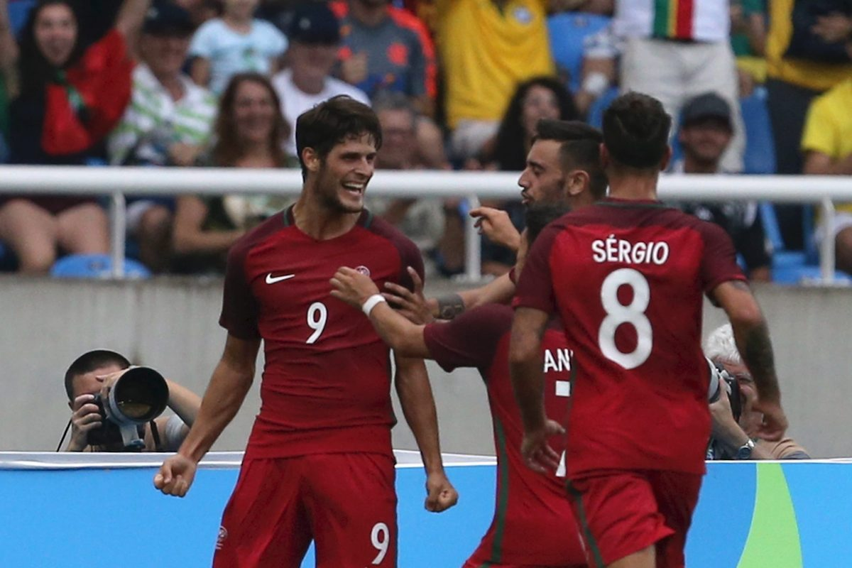 Jogos futebol portugal