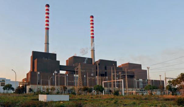 Central Termoelétrica de Sines