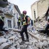 Itália foi sacudida por mais de 500 réplicas do sismo (e há uma razão para isso)