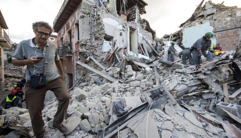 Cientistas alertam que 2018 pode ser um ano de terremotos devastadores