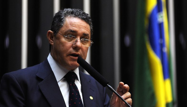 Paulo Ferreira, ex-tesoureiro do Partido dos Trabalhadores do Brasil