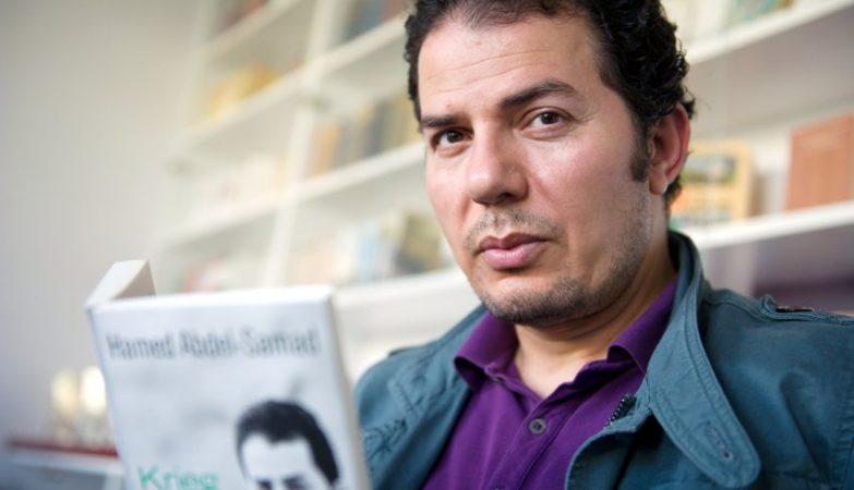 "Hamed Abdel-Samad, autor de ""Islamic Fascism"""