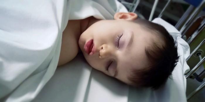 Oleg, o menino com retinoblastoma ajudado por Piotr Malachowski