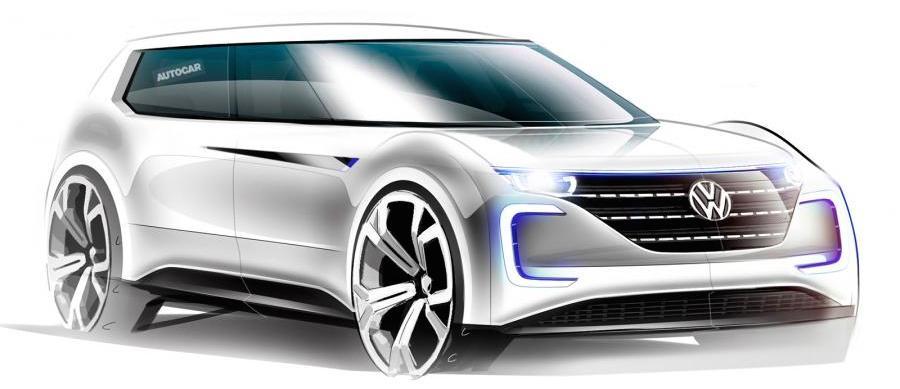 Volkswagen EV Future