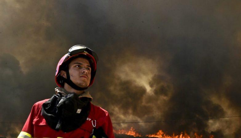 Governo autoriza pagamento aos bombeiros e liberta verba de quatro milhões