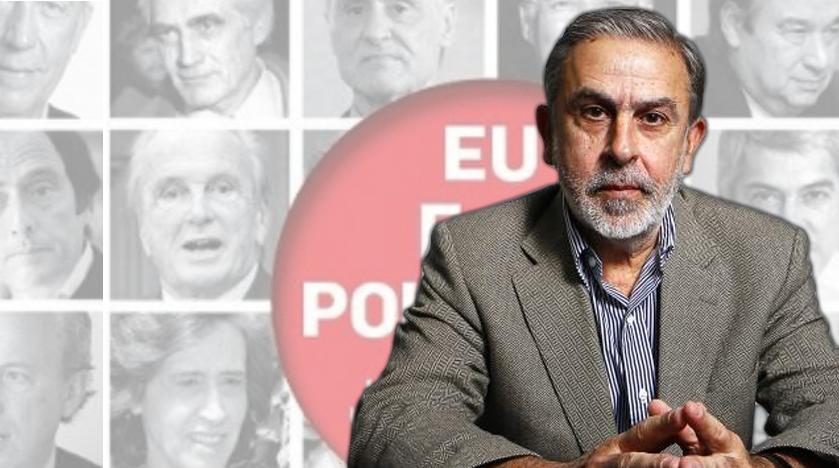O jornalista José António Saraiva, ex-director dos semanários Expresso e Sol