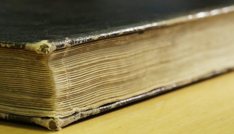 Investigadores desenvolvem tecnologia que digitaliza livros fechados