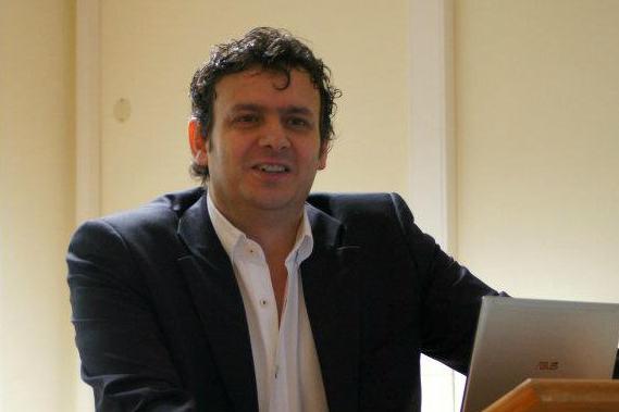 Joaquim Paulo Conceição, CEO do Grupo Lena