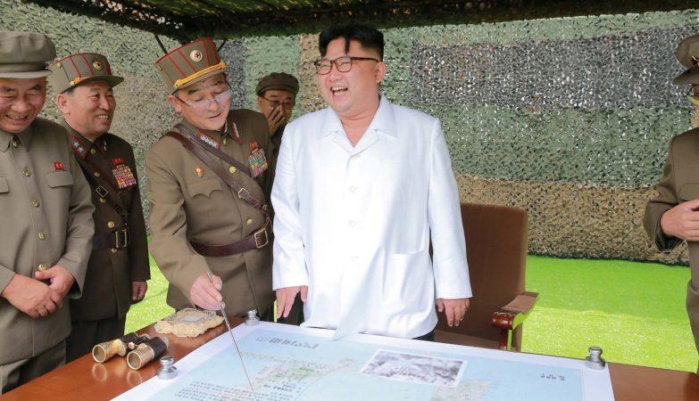 Coreia do Norte obriga a repensar política de defesa no mundo