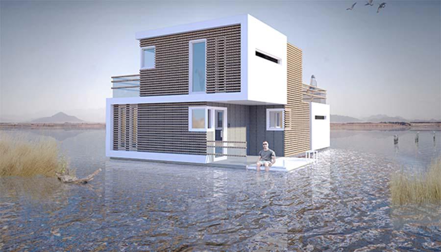 Casa Pré-nupcial - Prenuptial Housing