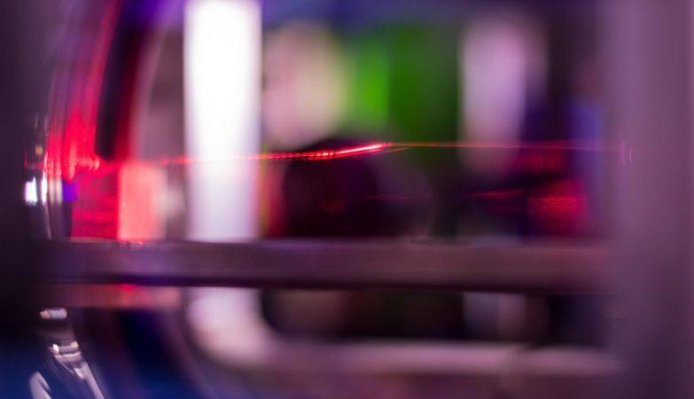 Físicos criam nanoespelho com apenas 2 mil átomos