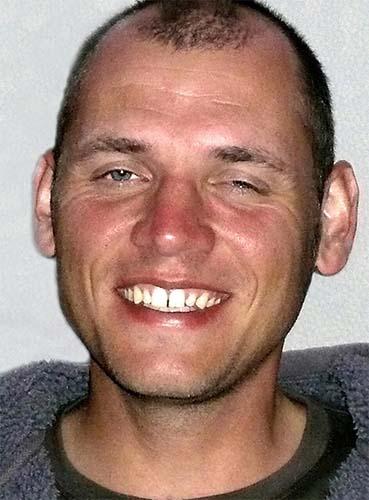 Uwe Böhnhardt, terrorista do grupo neonazi Clandestinidade Nacional-Socialista (NSU)