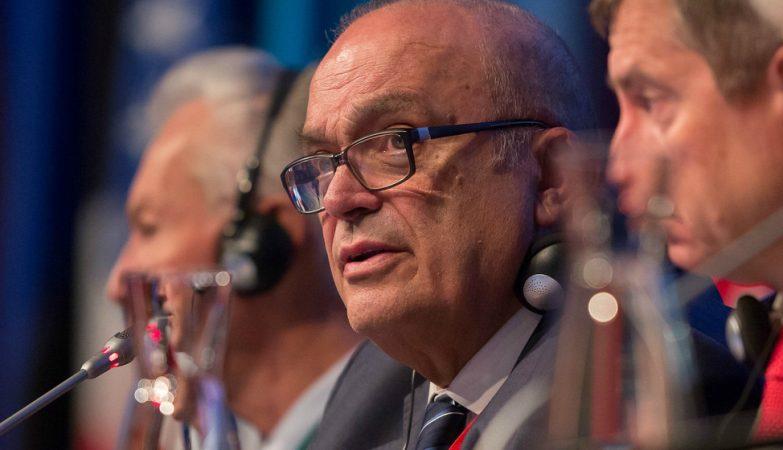 Resultado de imagem para Morreu o antigo deputado socialista José Lello