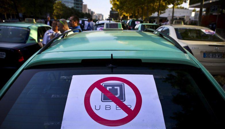 Atividade da Uber em Portugal é ilegal — Tribunal de Lisboa